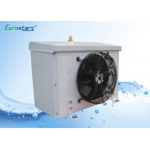 China White Cold Room Cooler Evaporator Condenser Keep Fresh Cold Chamber on sale