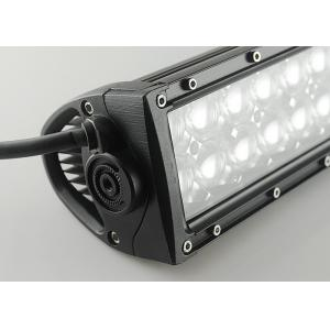 China 200W 21.5 Inch Truck Led Light Bar , IP68 Waterproof Led Light Bar 6500K on sale