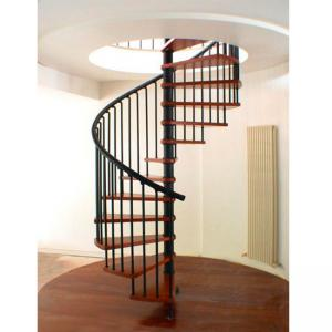 Quality Factory Customized House Low Cost Spiral Stairs For Sale In  Philippines For Sale ...