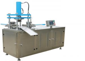 China Adjustable Fully Automatic Hydraulic Press Machine For Granular Powder Raw Material on sale