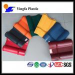 ASA synthetic resin tile UPVC Corrugated Roofing sheet tile for Workshop or  warehouse or factory or plant