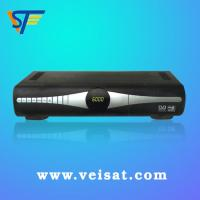 Zoom 9 - pin D - sub  digital Satellite Receiver DVB-S X97 USB set top box