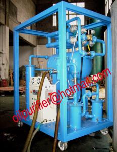 China Transformer oil purifier machine,Insulation Oil oil filtering unit,Switchgear Oil purification system manufacturer on sale