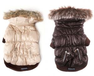 China pet clothes, pet coat, pet clothing for winter on sale