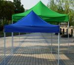 Fire Resistant Gazebo Folding Tent , Easy To Clean Durable Portable Gazebo Tent