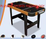 China Supplier 4FT Air Hockey Game Table Wood Slide Hockey Table For Family wholesale