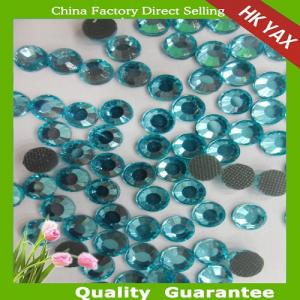 China no lead beads no lead pedreria lt.aquamarine color SGS inspection reports BV Test certificate on sale