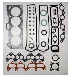 China Dongfeng original ISDe diesel engine 4932210 automobile cylinder gasket kit 4946619 cylinder head cover gasket sealing on sale