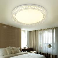 China 11 Inch Lounge Ceiling Downlight Surrounds 12W 3000 - 3500K Greek Style on sale