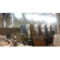 ROLAND 704/3B (1998) Sheet fed offset printing press machine