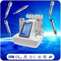Good Result Water Oxygen Jet Peel Machine / Oxygen Facial Machine