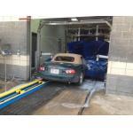 Sistema TT-121 del túnel de lavado del túnel de Autobase con la función completa para el cliente