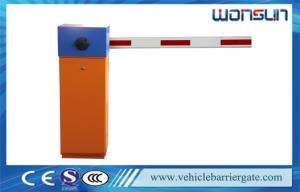 China Intelligent Parking Barrier Gate System For Shopping Centers And Airports on sale
