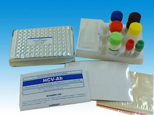 China FLU A DOT ELISA kit on sale