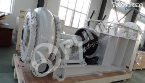 China Tobee® River Sand Dredging Pump Manufacturer on sale