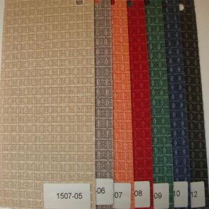 China Vertical Window Blinds and Shades in Color on sale