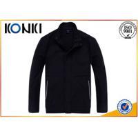 Classical Design Black Uniform Jacket / Mens Black Uniform Pants