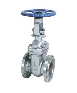 China OS&Y Stainless Steel Flanged Gate Valve Rising Stem API 603 ANSI 150LB on sale
