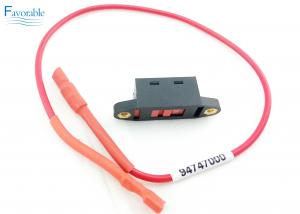China 94553000 Voltage Selector Switch Used For Plotter Parts XLP60 Series on sale