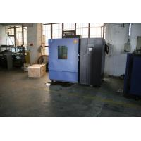 China Environmental Control Chamber , Climate Control Chamber With Samwontech Controller on sale