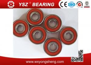 China 608 2Z C3 Deep Groove Ball Bearings Good Performance Skateboard Bearing SXM INA NSK NTN  FAG TIMKEN KOYO BRAND on sale