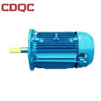 China 160 Kw Variable Speed Electric Motor Low Rpm  Better Overload Capacity on sale