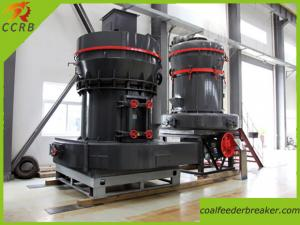 China LM Series Vertical Coal Mill on sale