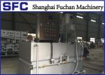 Professional Polymer Dosing System PAM Polyacrylamide For Wastewater Treatment