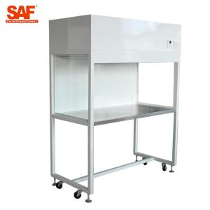 China Clean Room Laminar Airflow Cabinet With Lacquer Coated Steel Frame on sale