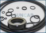 XKAH-01054 XKAH01054 Hyundai Excavator Seal Kit Travel Motor Repair Kit R210LC-7