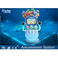 "1 Player Arcade Game 22"" Piano Talent Kids Music Machine 1 Year Warranty"