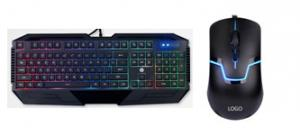 Quality Aula 859+928 Wired Keyboard Mouse Combo Office 5 Million Times Gaming Switch for sale