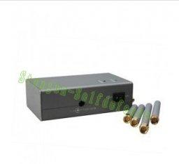 Quality 808KE GSM+3G+GPS cell phone signal jammer blocker for sale