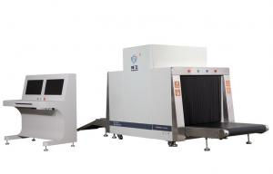 China High Resolution Security Scanners At Airports , X Ray Security Equipment For Train Station on sale
