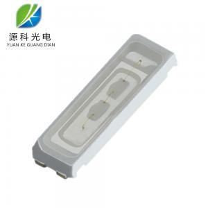 China Royal Blue High Power Led Smd Chip , 6v Led Smd Fit Aquarium Light Box on sale