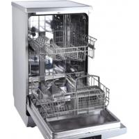 High Temperature Door Type Dishwasher With Electronic Control 220V 50Hz