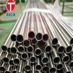 ASTM A312 304 316 Stainless Steel Precision Seamless Stainless Steel Tube