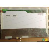 16.4 LQ164D1LA4B Sharp LCD Panel , Normally White tv lcd screen 363.2×204.3 mm