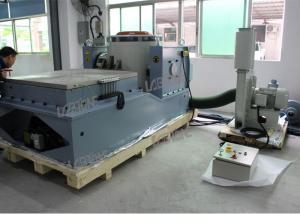 Quality Automobile Parts Vibration Testing Machine, Vibration Test System Meet ISTA 2A for sale