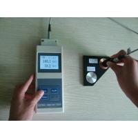 Digital Portable Eddy Current Electrical Conductivity Meter, Eddy Current Meter REC-101