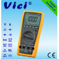 VICI VC99 analog bar 6000 counts digital multimeter