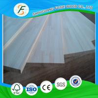 Good Quality Pine Finger Joint Board For Table Tops