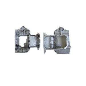 China China  aluminum transmission gear box die cast housing mould on sale