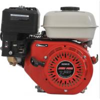 China 7.0 HP  4 Stoke General Gasoline Engine 170F on sale