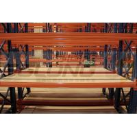 China SUGULONG Adjustable Heavy Duty Industrial Warehouse Shelving Systems SGL-J-048 on sale