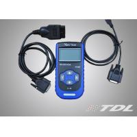 Highly reliable Car VW / AUDI Vgate VS450 LCD automotive error code reader engine, ABS