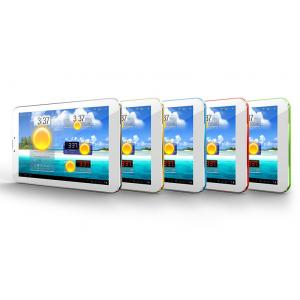 China MTK6572 Dual-core 1.2GHz 8GB 9 Inch Tablet PC 3G Calling phablet IEEE 802.11b/g/n on sale