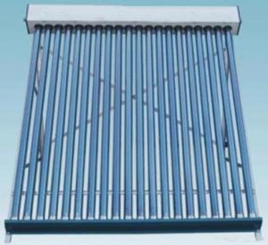 China U Pipe Solar Collector on sale