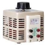TDGC2-3 Single Phase AC Variac Digital Variac , Variable Output Transformer