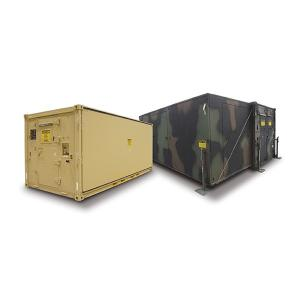 China Rigid Wall Shelters on sale